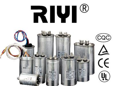 Tụ RIYI-Capacitor